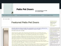 patio-pet-doors.com