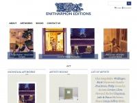 Enitharmon.co.uk