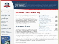Usgrants.org