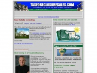 taxforeclosuresales.com