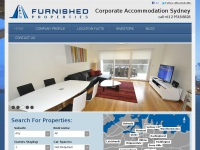 furnishedproperties.com.au