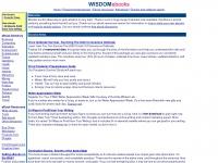 wisdomebooks.com