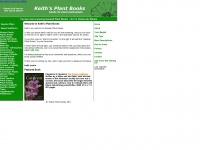 keithsplantbooks.co.uk