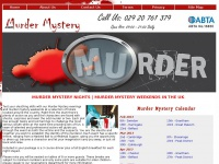 Com-murder-mystery.co.uk