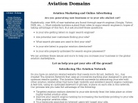 Aviation Domains