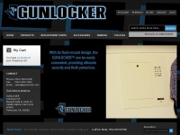 Gunlocker.com - Gunlocker 951-693-9798 - Pistol Safe, Handgun Safe, Fast Access Gun Safes, Home Safes, Wall Safes