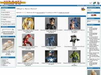Homemedia4u.com - Homemedia4u - Posters , Resin Figure Model Kits