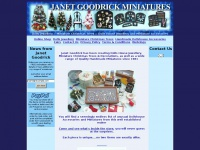 janetgoodrickminiatures.co.uk Thumbnail