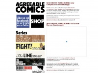 agreeablecomics.com