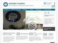 institutofranklin.net