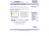 prestoregister.com