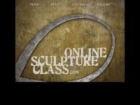 onlinesculptureclass.com