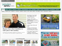 Petoskey News-Review: Northern Michigan News, Sports, Entertainment, and Classifieds