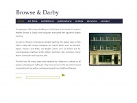 Browseanddarby.co.uk