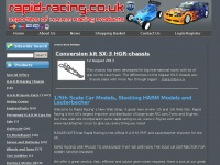 rapid-racing.co.uk