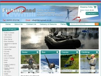 fishingmad.co.uk Thumbnail