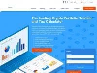 cointracking.com