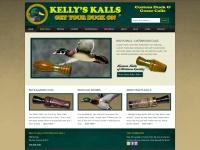 kellyskalls.com