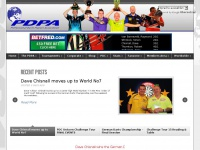 Home - Professional Darts Players Association (PDPA)