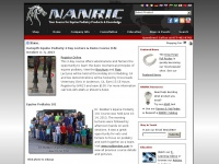 NANRIC - Your Source for Equine Podiatry Products & Knowledge