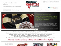 Darlow Rosettes The digital rosette specialists