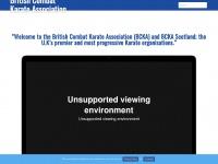 Britishcombatkarate.co.uk