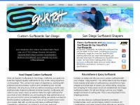 sauritchsurfboards.com