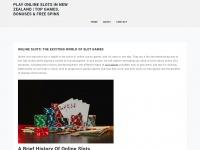 themotorcyclestand.com