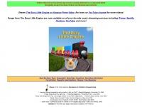 squirreltracks.com