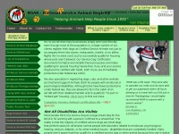 Nsarco.com - National Service Animal Registry