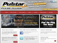Pulstar : Bigger Spark | More Power | Longer Life