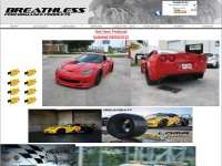 breathlessperformance.com