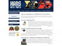 hansautoparts.com