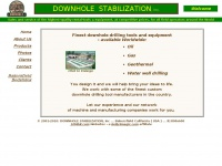 downholestabilization.com
