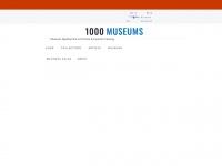 1000museums.com