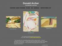 donaldarcher.com
