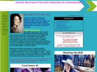 donnamorrison.net