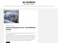 mike-patrick.com