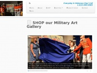 Official Military Art, Military Art Prints of Military Artist Official Military Art offers military art prints, military art posters and military art paintings