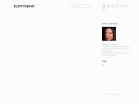 elspethjane.com