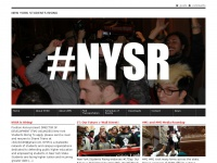 Nystudentsrising.org