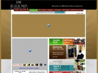 100blackmen.org Thumbnail