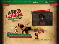 Afrolatinos.tv