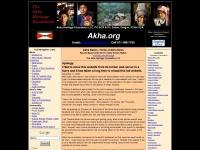 akha.org