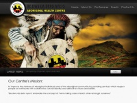 aboriginalhealthcentre.com