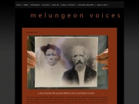 melungeonvoices.com