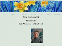 Marysouthardart.org