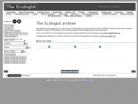 Theecologist.info