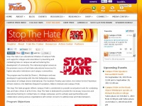 stophate.org