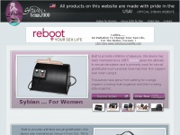 Sybian.com - Sybian & Venus - Ultimate in Sexual Stimulation Devices